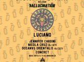 Sound Tulum welcomes DYSTOPIA with Luciano, Jennifer Cardini, Nicola Cruz, Oceanvs Orientalis, Concret and more