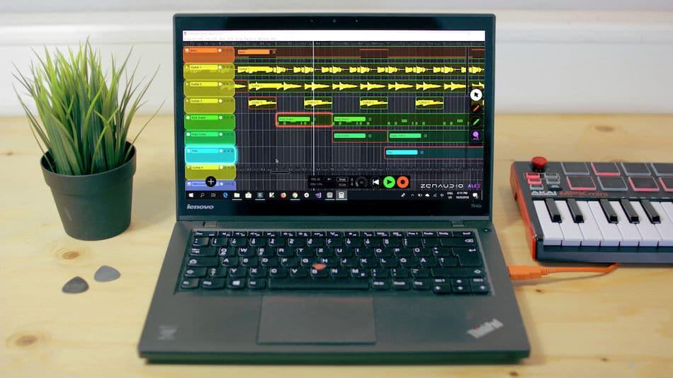 Looper DAW ALK2 is on its way to the Windows platform