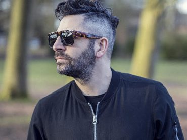 Darius Syrossian launches brand new label Moxy Muzik and announces label tour