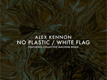 Exclusive Premiere: Alex Kennon – No Plastic (VIVa Music)