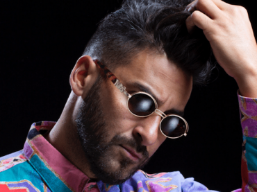 Armand Van Helden's classic track 'Witch Doktor' has been reworked by New York's Agent Orange DJ
