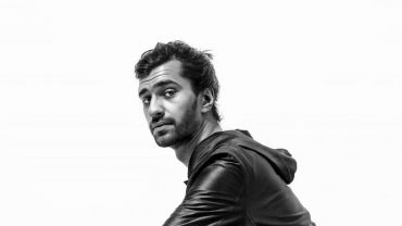 Cercle presents Jeremy Olander at Cedergrenska Tornet, Stockholm
