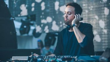 Cercle presents Maceo Plex on the Hudson River, New York
