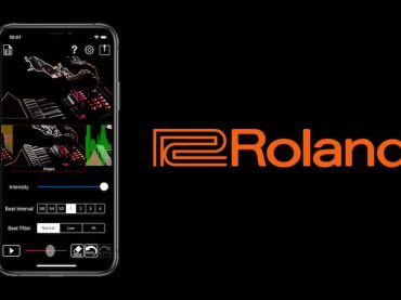 Roland provide iOS film-editing for DJs and live performers
