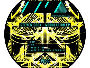 Exclusive Premiere: Steven Cock – Modulation (AND.ID Dub Mix) AMA Recordings