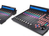 Icon Pro Audio has launched the QCon Pro G2 and QCon EX G2 DAW Controllers