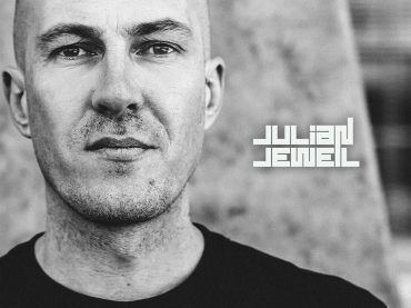 Julian Jeweil announces debut LP 'Transmission' via Adam Beyer's Drumcode Records