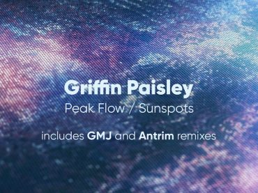 Exclusive Premiere: Griffin Paisley – Peak Flow (GMJ Remix) onedotsixtwo