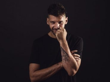 Andres Campo talks us through his superb new remix on RUKUS