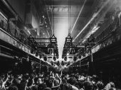 Printworks London announce biggest ever Spring season for 2019