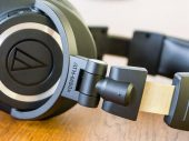 Audio-Technica has announced the release of the new ATH-M50xBT