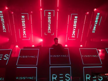 Resistance announce they will return to Privilege Ibiza for their 3rd Season