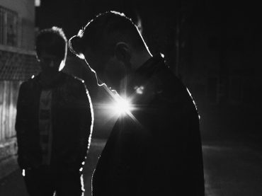 All Hail The Silence (BT and Christian Burns) share video for their recently released single and announce new album