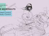 Video Premiere: The Micronauts new single 'Polymorphous Pervert'