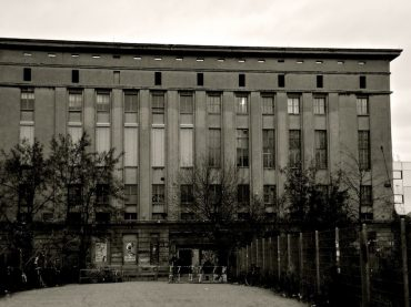 The lineup for Berghain's annual New Year's marathon has been finalised