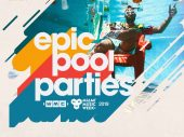 Electric Ibiza & Jonathan Cowan announce WMC 2019 pool parties & opening event