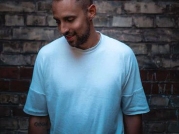 Fabe releases debut LP 'The Water Tower' on his own Salty Nuts label