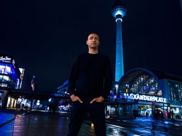 Patrice Baumel to curate and mix the first Global Underground city series mix album for over 3 years