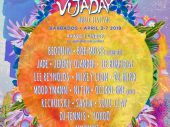 Vujaday Music Festival In Barbados Announces Sasha, Bob Moses, Lee Burridge, Jeremy Olander, Moodymann, DJ Tennis, Octave One And More For 2019 Edition