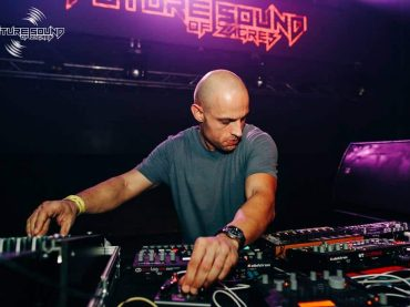"""I can barely do any kind of comparison between the two forms of performances as a DJ and Live PA. As a DJ I am trying to find the right ""strings"" to connect with people on the dancefloor. But as a live performer my instincts take me to a completely different level"" – Ivan Komlinovic"