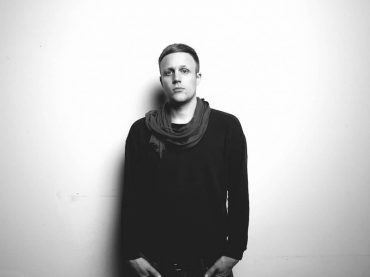 Jan Blomqvist presents the first album remix of 'Maybe Not' from Rodriguez Jr.
