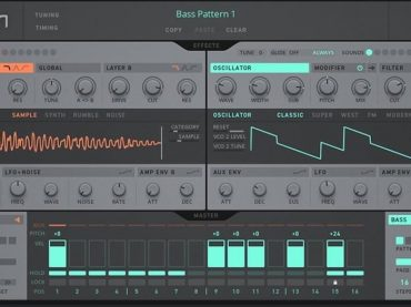 Native Instruments has announced that it's giving two plugins away in the run-up to Christmas