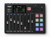 "RØDE announces the release of the RØDECaster Pro – ""the world's first fully integrated podcast production studio"""