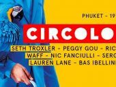 Circoloco debuts in Southeast Asia at Baba Beach Club in Thailand