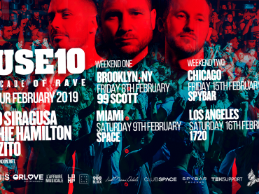 FUSE announces its USA debut. N.Y.C, Miami, Chicago & L.A
