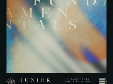 Junior Sanchez lands on STMPD RCRDS with the 'Fundamentals EP'