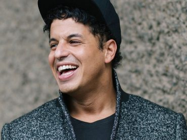 Richy Ahmed returns for most comprehensive Australian tour yet