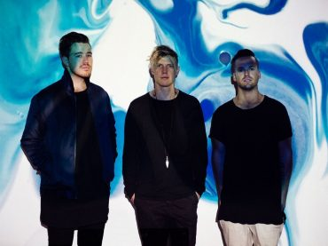RÜFÜS DU SOL Releases The Official Music Video for 'Lost In My Mind