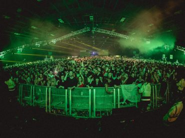 Terminal V Edinburgh announce first headliners for huge 11 hour Easter edition