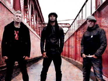 The Prodigy release Conrank remix of new single, 'Timebomb Zone'