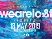 Guy J announces We Are Lost Festival Amsterdam 2019
