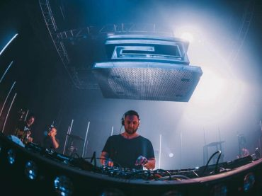 Tour Guide – Mark Reeve picks his 5 best gigs from 2018