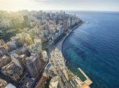 Iconic club B018 share their insiders guide to Beirut, Lebanon