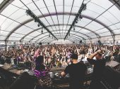 DGTL completes line-up for its 7th Amsterdam edition in April