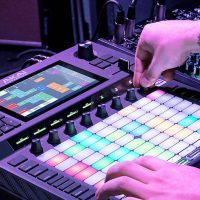 Akai Pro unveils Force, a standalone production instrument