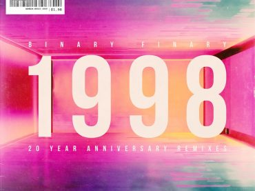 Dosem remixes the trance classic '1998' by Binary Finary