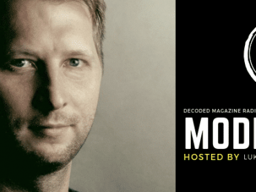 Decoded Radio hosted by Luke Brancaccio presents Somatic Records with Modeplex