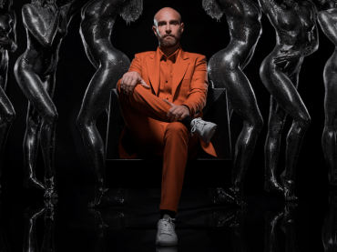 Vitalic returns to Electric Brixton in Spring 2019 alongside Digitalism and Alex Metric
