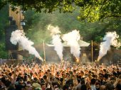 Diynamic Festival Amsterdam 2019 announce line-up including Solomun, Tale Of Us, Kollektiv Turmstrasse and more