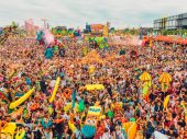 elrow Town London returns for biggest ever show at Trent Park