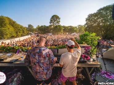 Carl Cox, Sven Väth, Sasha & John Digweed announced as first headliners at Family Piknik 2019