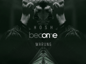 HOSH announces new compilation series 'Become One'