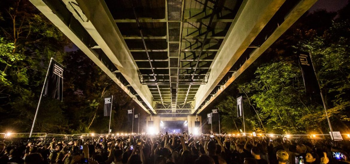 Junction 2 announce B2B sets, stage splits and hosts across