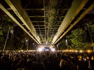 Junction 2 announce B2B sets, stage splits and hosts across their debut weekend festival
