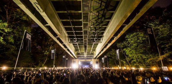 Junction 2 full line-up announced with Ricardo Villalobos, Hunee, Amelie Lens and more completing bill for debut 2-day festival