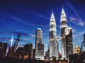 Ahead of their 2nd birthday Kyo Club share their insiders guide to Kuala Lumper, Malaysia